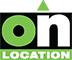 On Location Mobile Logo