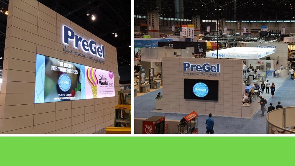 PreGel: Our Clients