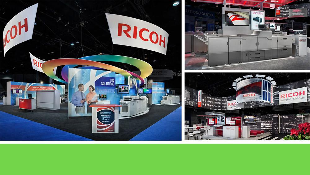 Ricoh: Our Clients